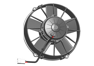 Spal VA02-BP70/LL-40A (225 мм)