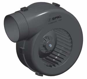 Spal 001-B49-03S