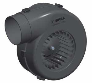 Spal 001-B53-01S