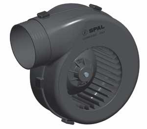 Spal 001-B53-03S