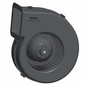 Spal 004-B43-28S