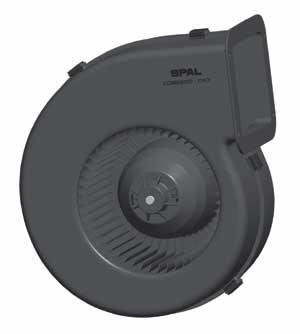 Spal 004-A42-28D