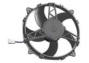Spal VA26-BP50/C-60S (280 мм)