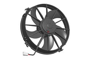 Spal VA01-AP70/LL-66A (305 мм)