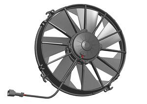 Spal VA01-AP70/LL-89A (305 мм)