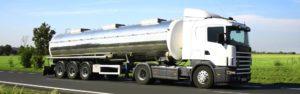 Перевозка продуктов автотранспортом